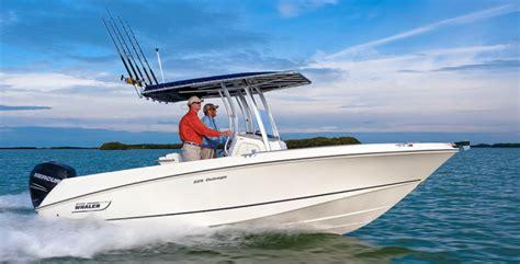 how much are boston whaler boats boston whaler 220 outrage review boat