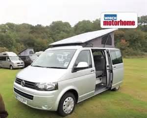 Small van camper conversions build a green rv