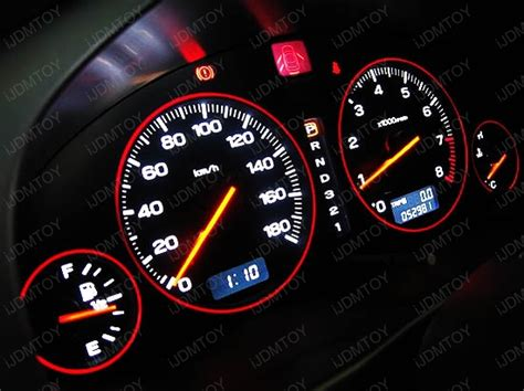 T5 Led Lu Panel Ac Speedometer Birupcs t5 37 73 74 t5 led bulbs for instrument panel cluster lights