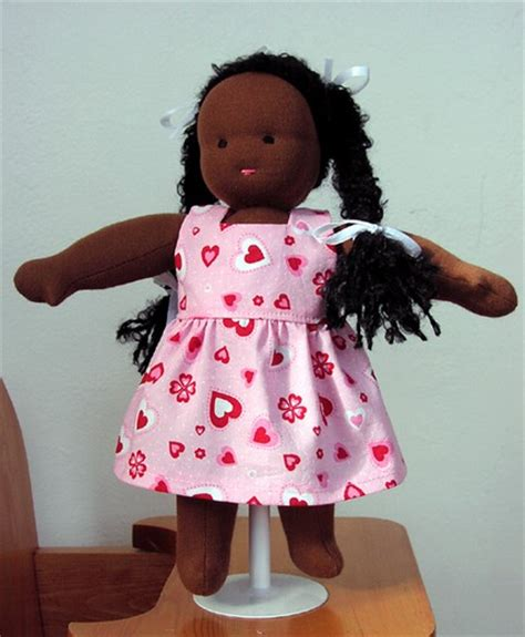 7 Adorable Etsy Finds by Etsy Finds Adorable Ethnic Dolls And Multicultural Dolls