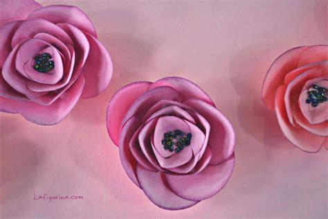 lade fai da te come realizzarle come realizzare fiori di carta come realizzare fiori di