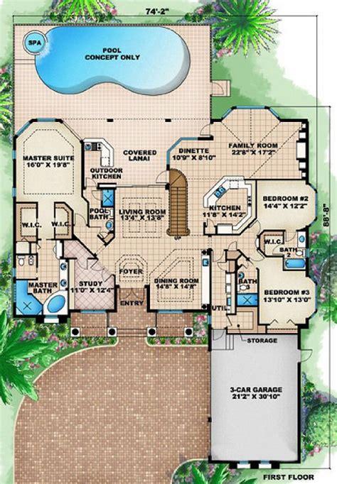 all american homes grand mediterranean house plan alp 08a4 chatham