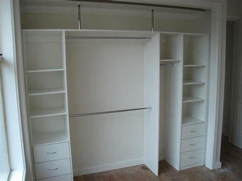 Fitted Wardrobe Internals by Mk Wardrobes