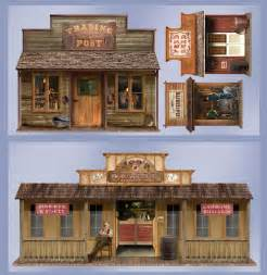 Wild West Home Decor Cheap 5 Wild West Town Props Wall Add Ons At Go4costumes Com
