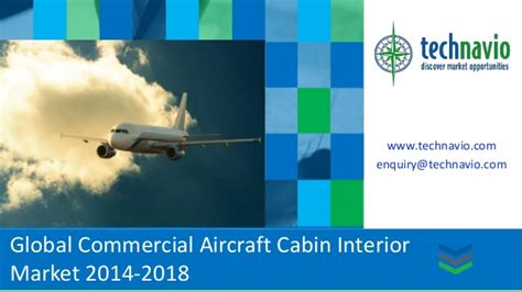 Aircraft Cabin Interior Market by Global Commercial Aircraft Cabin Interior Market 2014 2018