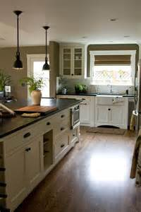 Farmhouse Cabinets For Kitchen White Cabinets Farmhouse Sink Taupe Walls Heavenly Homes