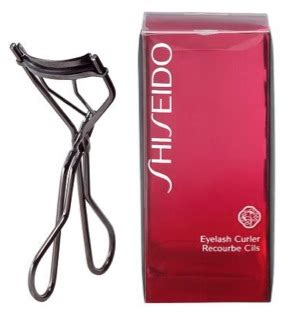 Shiseido Eyelash Curler 301 moved permanently