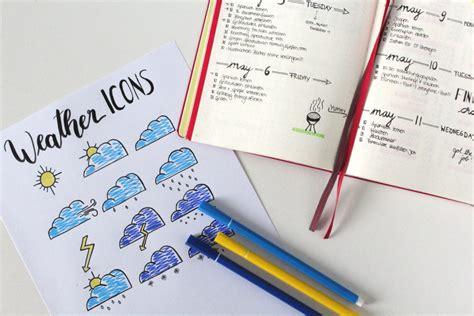 doodle kalender doodle with me wetter icons f 252 r deinen kalender