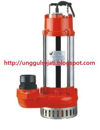 Mesin Pompa Celup Air Kotor Dan Air Asin Wasser Sp 202 Ea ud unggul sejati pompa submersible air kotor model v