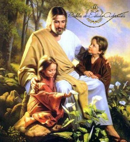 imagenes de jesucristo adventista jesus y los ni 241 os