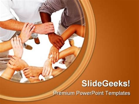 Diversity Powerpoint Templates Free by Diversity Global Business Powerpoint Templates And
