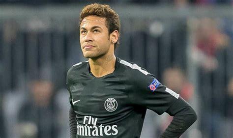 neymar biography in french real madrid news neymar transfer takes sensational turn