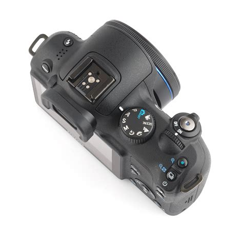 samsung nx review