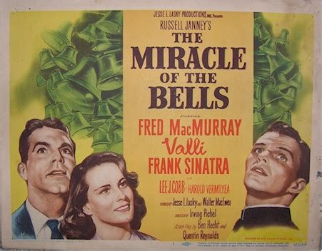 The Miracle Of The Bells Free June 2014 Bravemovies Free Hd Avi Mp4 Divx
