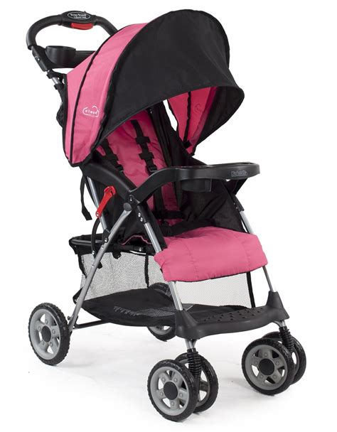 Sewa Stroller Pockit Pink Lbs kolcraft cloud plus lightweight stroller or fuchsia is only 47 99 shipped was 70