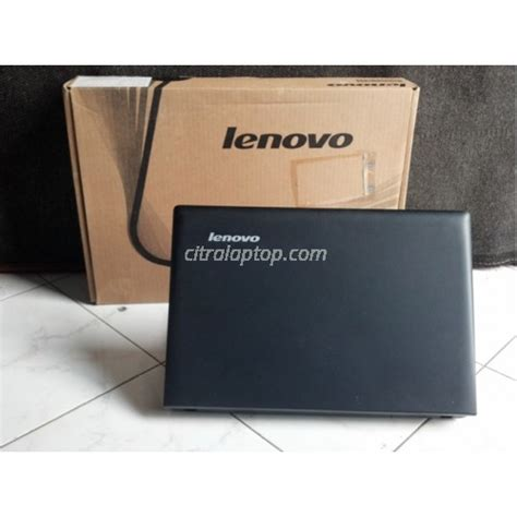 Lenovo G400 Terbaru lenovo g400 5010