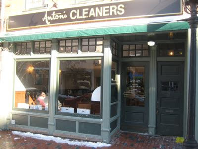 Hill Cleaners by Anton S Cleaners In Beacon Hill Boston