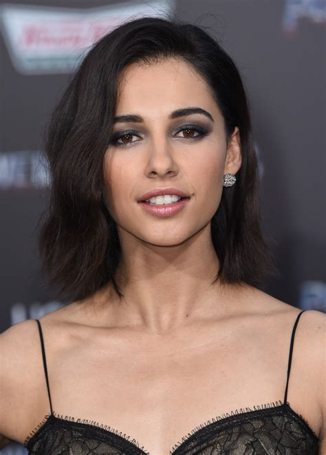 short hair naomi scott short wavy cut short hairstyles lookbook