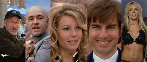 mike myers gwyneth paltrow movie take 2 austin powers in goldmember ben oliver