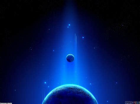 Space Lights blue space light wallpaper 14458 open walls