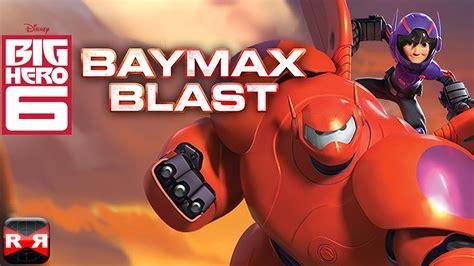 Baymax Wallpaper Apk   big hero 6 baymax blast by disney ios iphone ipad