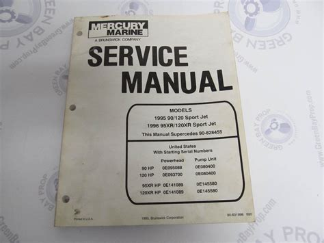 service manual car repair manual download 1995 mercury mystique on board diagnostic system 1995 mercury mariner outboard service manual 90 95 120 green bay propeller marine llc