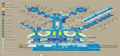 frankfurt airport map frankfurt airport map terminal 1 lufthansa