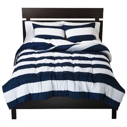 rugby stripe bedding room essentials rugby stripe bedding collection target