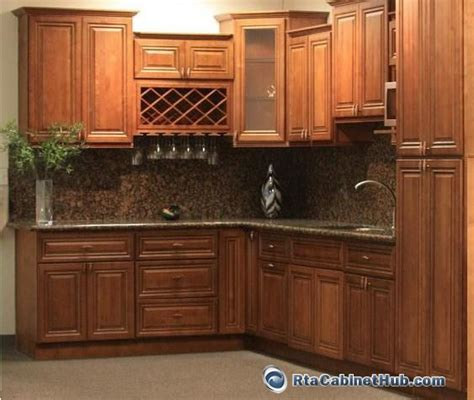 Glaze Oak Kitchen Cabinets by Rta Kitchen Cabinets Coffee Glaze Rta Cabinet Hub