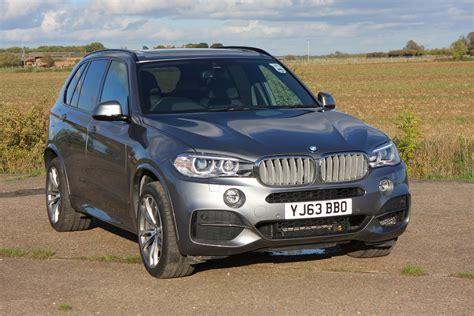 BMW X5 4x4 (2013   ) Photos   Parkers
