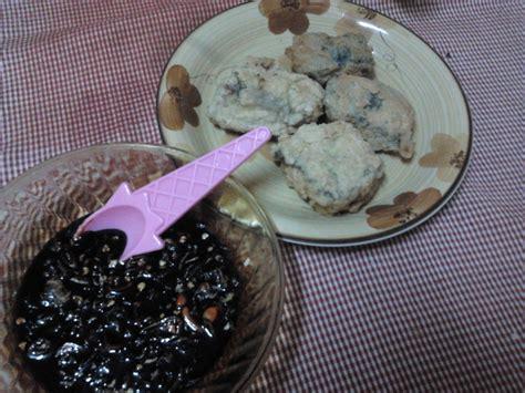 Seafood Ikan Tongkol Segar tongkol goreng telur dan sambal kecap catatan harian