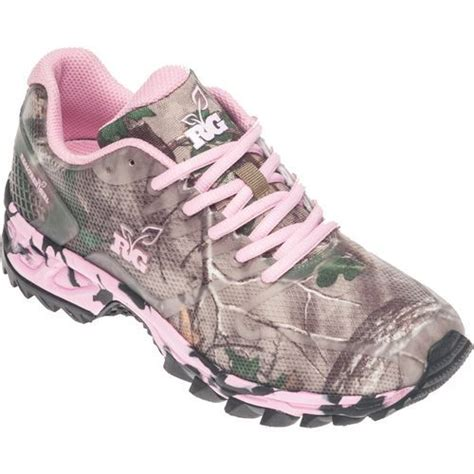 realtree s mamba hiking shoes my style