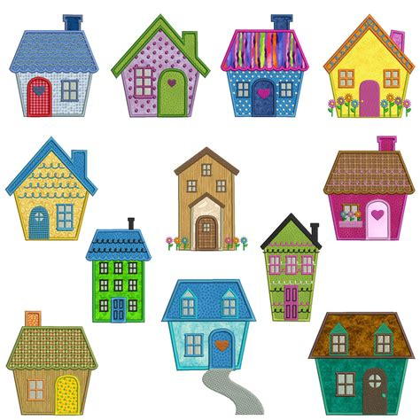 home patterns home sweet home machine applique embroidery patterns