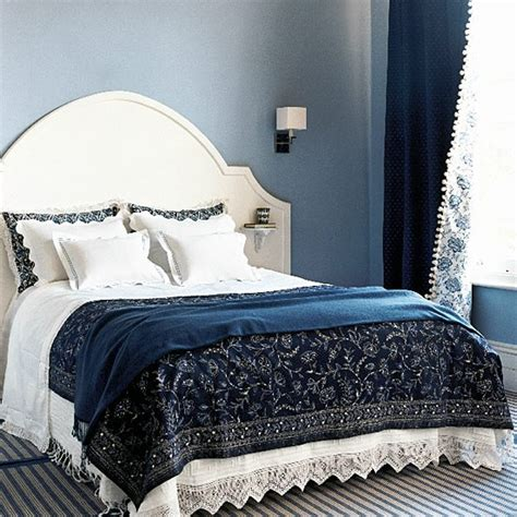 blue and white bedroom bedroom furniture decorating