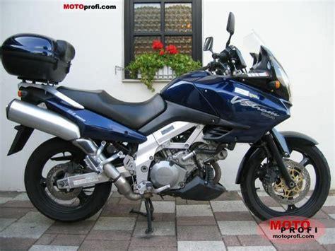 Suzuki Vstrom Dl 1000 2003 Suzuki Dl 1000 V Strom Moto Zombdrive