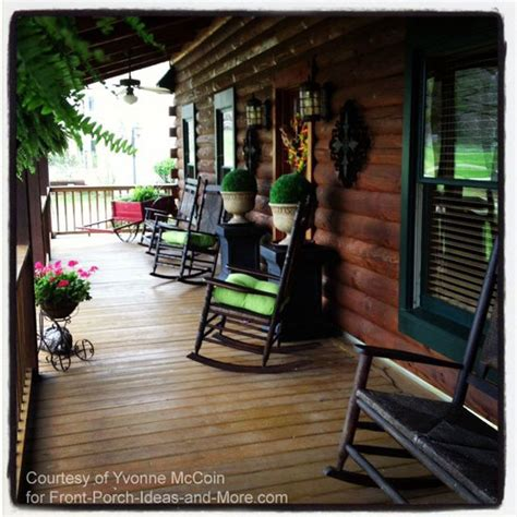 front porch decorating ideas from around the country diy country porches wrap around porches farm house