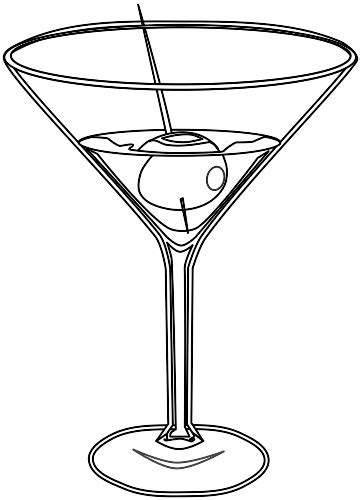 martini svg martini pictures cliparts co