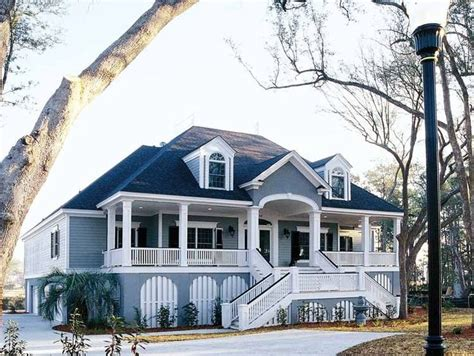 southern house plans eplans eplans low country house plan southern island influences