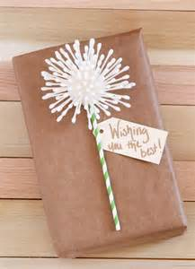dekoration geschenke geschenke verpacken mal anders 40 ideen und anleitungen