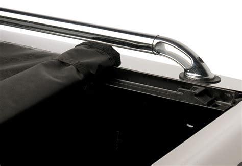 2007 2018 Chevy Silverado Putco Tonneau Skins Side Bed
