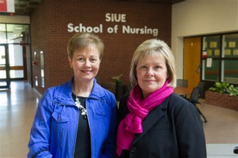 Siue Mba by Siue Schools Of Business And Nursing Offer Concurrent Mba