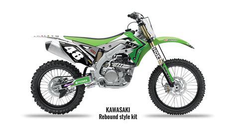 Cross Motorrad 125 Ccm Kawasaki by Motocross 125ccm Kawasaki Motorrad Bild Idee