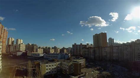 best timelapse best timelapse 4k xiaomi yi pozniaky kyiv