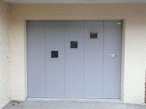 porte hormann installateur hormann de portes de garages coulissantes