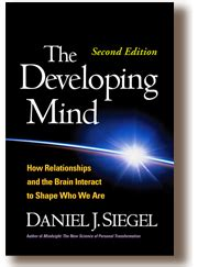 libro human traces dr dan siegel books the developing mind