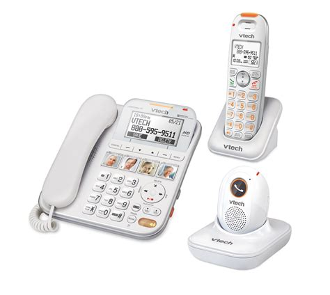 careline phone system for everyday conversations and