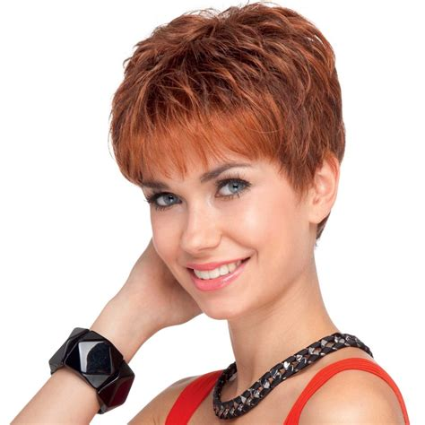 salt and pepper short hairstyles for women over 50 salt and pepper wigs for women over 60