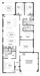 Narrow Block Floor Plans by Thin Modern Homes House Plans Trend Home Design And Decor