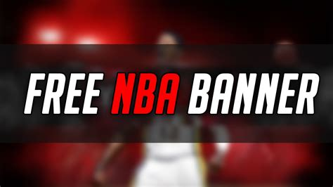 2k17 banner template free gfx nba 2k17 banner template free psd