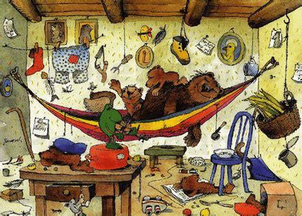 bild kinderzimmer janosch janosch poster f 252 r kinderzimmer deko im kinderpostershop